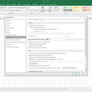 Problemas com datas no Excel?