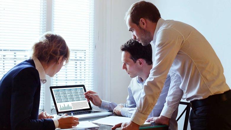 Excel no Mercado de Trabalho